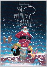 Sai chi viene a Natale? Antonio Amoruso